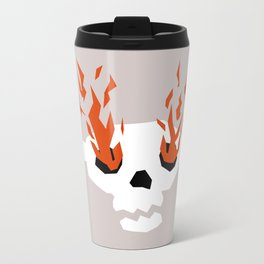 I see fire Metal Travel Mug