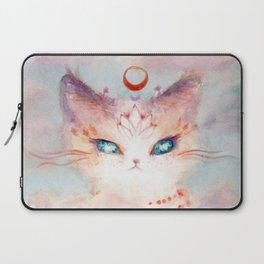 Stargazer Cat : Vision Seeker Laptop Sleeve