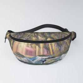 The Great Escape Fanny Pack