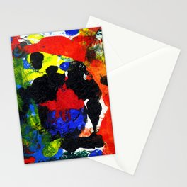 Rorschach's Placebo Stationery Cards