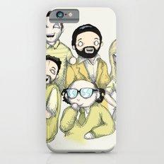 It's Always Plushie In Philadelphia Slim Case iPhone 6s