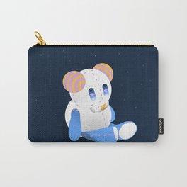 Goodnight Teddy-bear Carry-All Pouch