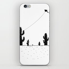 I will keep holding you iPhone Skin