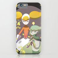 Kaiba Slim Case iPhone 6s