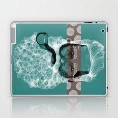 The Ol' Sailor Laptop & iPad Skin