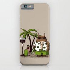 Toto-Beach iPhone 6s Slim Case