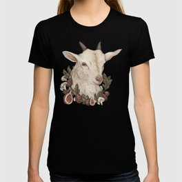Goat and Figs T-shirt