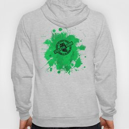 Chaotic Good RPG Game Alignment Hoody