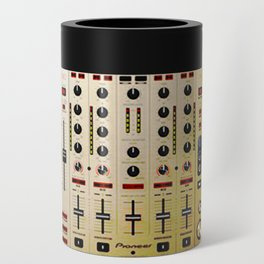DDJ SX N In Limited Edition Gold Colorway Can Cooler