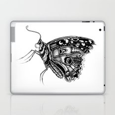 Pretty Fly For A Butterfly Laptop & iPad Skin