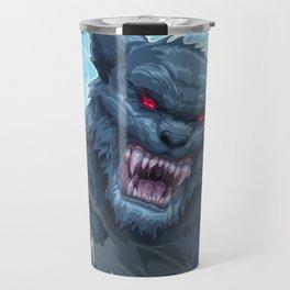 Night Stalker Travel Mug