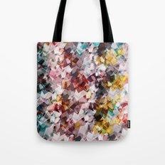 Magic gems Tote Bag