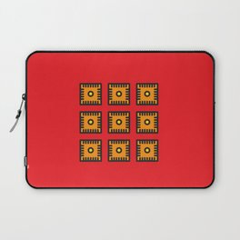 Just Cheez It - inspired by Cheez-its Laptop Sleeve