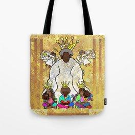 Most High Children Tote Bag