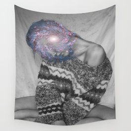 Where is my mind? no.4 Wall Tapestry