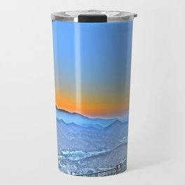 GWOC Skyline Travel Mug