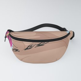 Untitled #87 Fanny Pack