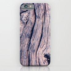 Wood 02 Slim Case iPhone 6s