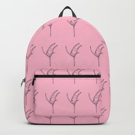 Rabbit gifts | Easter gifts | Easter decorations | Easter Bunny | Spring decor Backpack