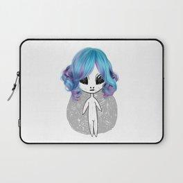 Wanna cuddle? <3 Laptop Sleeve