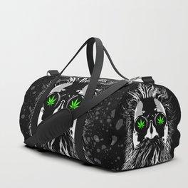 Old School Gardener Duffle Bag