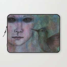 A Spirit of Youth Laptop Sleeve
