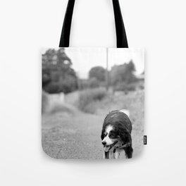 Wandering Tote Bag