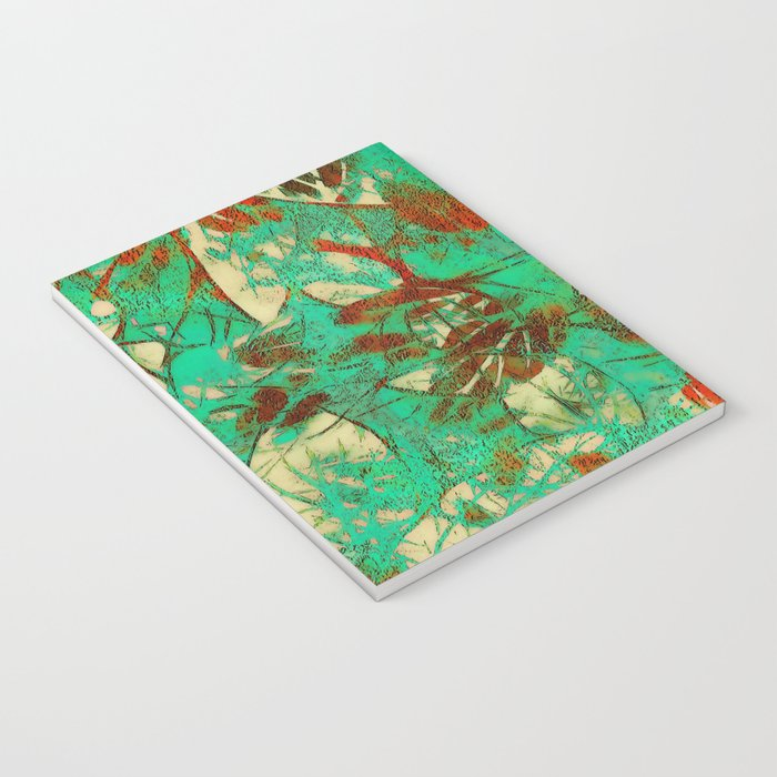 Holiday 2 Notebook