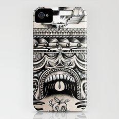 Illuminati iPhone (4, 4s) Slim Case