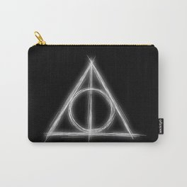 Deathly Carry-All Pouch