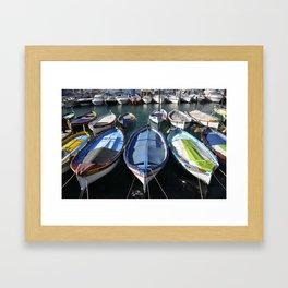 Jaja Framed Art Print