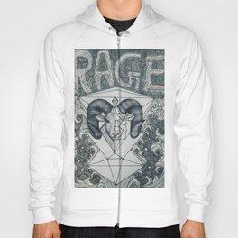 rage Hoody