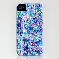 Starburst (for other colors, see Metropolis and Black Ice) iPhone (4, 4s) Slim Case