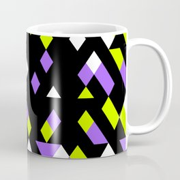 Electric Feel Coffee Mug