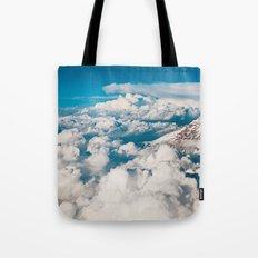 Andes Tote Bag