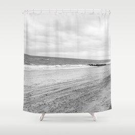 Wander often - FI Shower Curtain