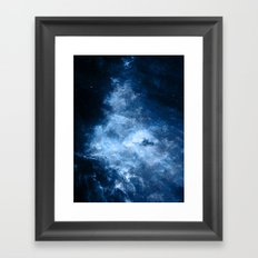 ε Delphini Framed Art Print