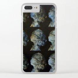 Manneq Clear iPhone Case