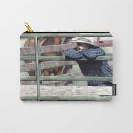 Tony Carry-All Pouch