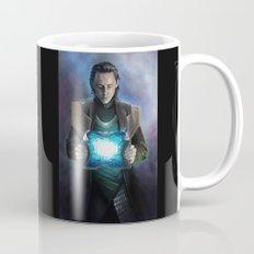 Loki #2 Mug