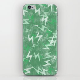 Insomniac Imagery Electric iPhone Skin