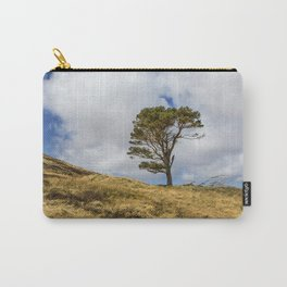 Highland Tree Carry-All Pouch