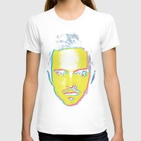 "jesse pinkman T-shirts featuring Breaking Bad ""Jesse Pinkman"" by Steal This Art"