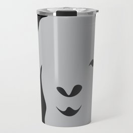 luv lama Travel Mug