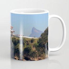 MAC Niterói | Oscar Niemeyer Coffee Mug
