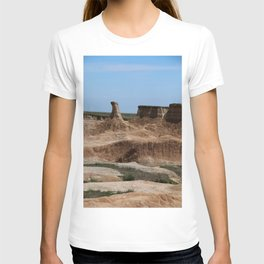 Badlands Rockformation T-shirt