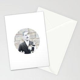 #105 — Memories at the Cimetière du Montparnasse — Paris Stationery Cards