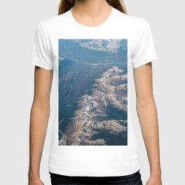 Landscape Photography by Daphne Fecheyr T-shirt