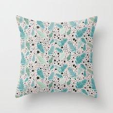 BUNGALOW Throw Pillow