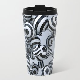 The White Stripes Travel Mug